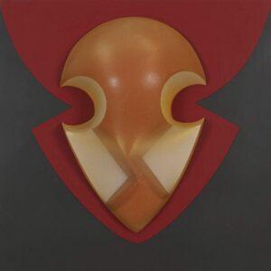 005 V. Vau – Der Hohepriester